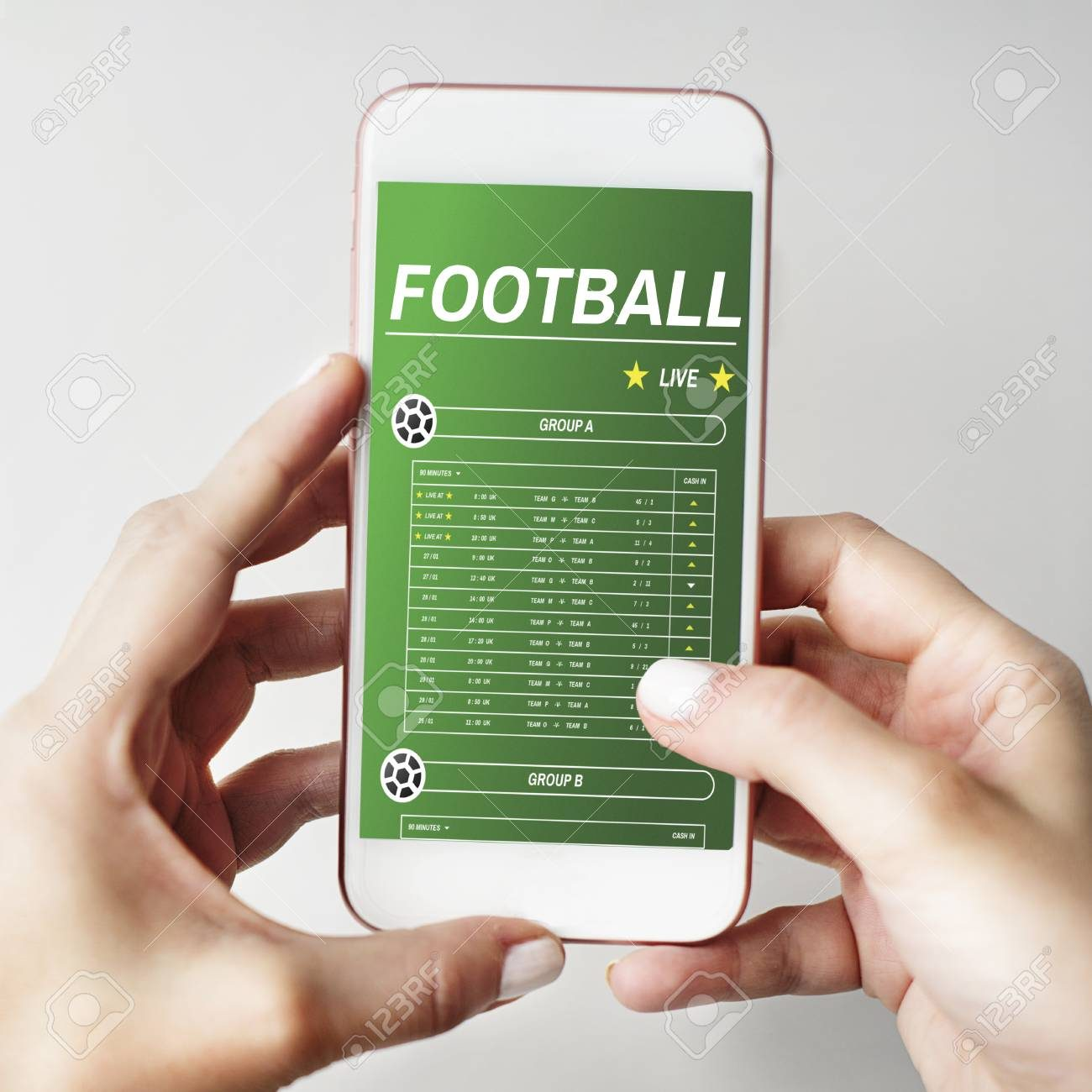gambling-football-game-bet-concept